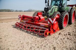 Машини для обробітку ґрунту